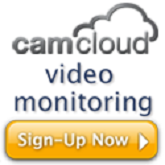 Camcloud Video Monitoring