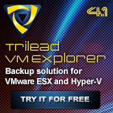 Trilead VMExplorer