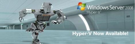 hero hyper-v