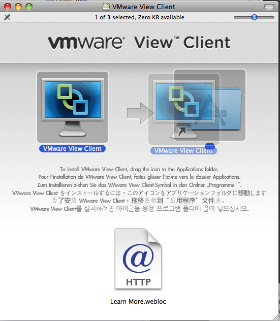 Vmware View Client For Mac