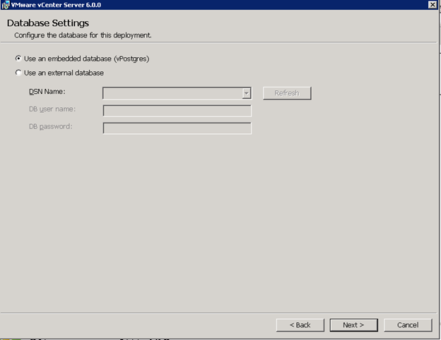 VMware vCenter - Virtualization Team