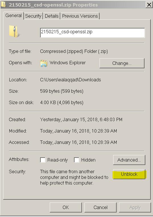 vCloud Director Client Integration Plugin is not working